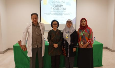 Forum Biomedika Pathobiology and Oncology Concentration