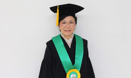 Inauguration of Prof. Dr.rer.physiol. dr. Septelia Inawati Wanandi
